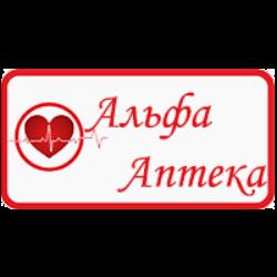 Альфа Аптека